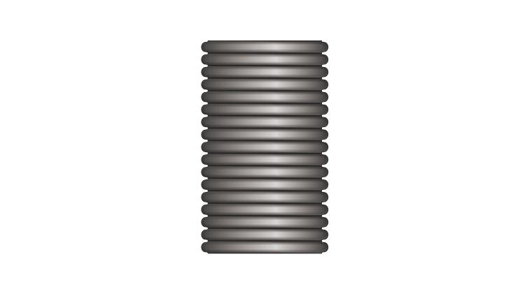 Extension pipe DN 600 SediPoint