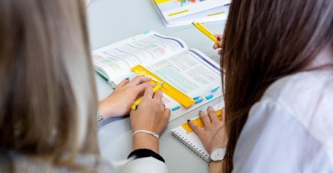 Tragen Sie mit Ihrer Abschlussarbeit zur nächsten Produktinnovation bei FRÄNKISCHE bei
