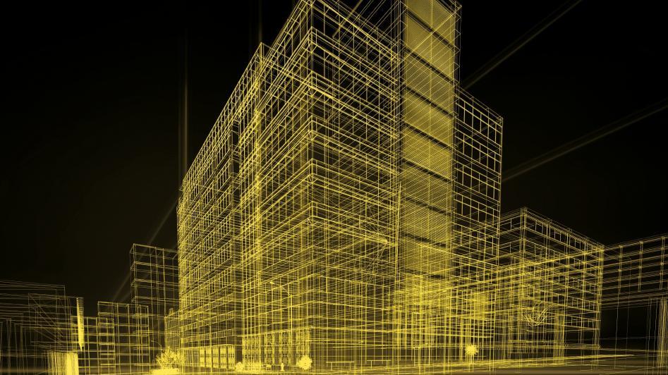 Free BIM data from the building technology expert