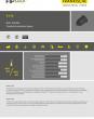 PTTP - Conduit termination sleeve