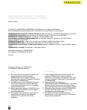 Qualitätssicherungsvereinbarung - Rohstoffe - FRÄNKISCHE Rohrwerke