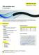 KWL ventilation duct flyer FIP VENTILATION Pro