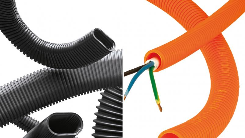 Customized corrugated pipe solutions