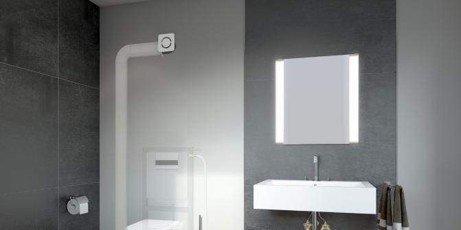 Haustechnik Installationssysteme