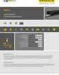 2PPS-U - Divisible corrugated conduit