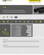FPPO - Wellrohr für leichte dynamische Anwendungen