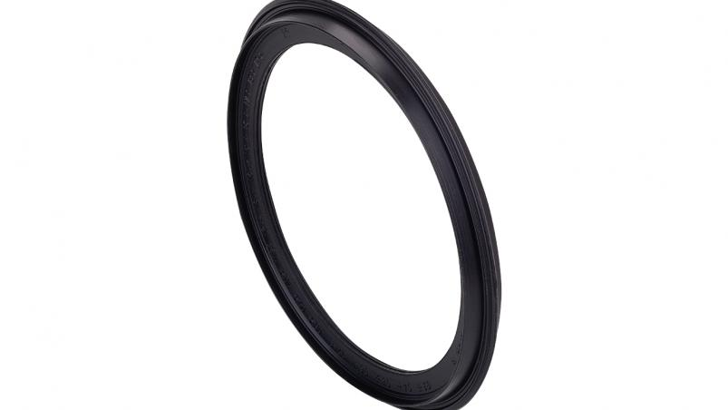 Kabuflex profile sealing ring