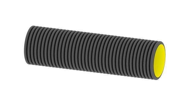 Main distribution pipe, short