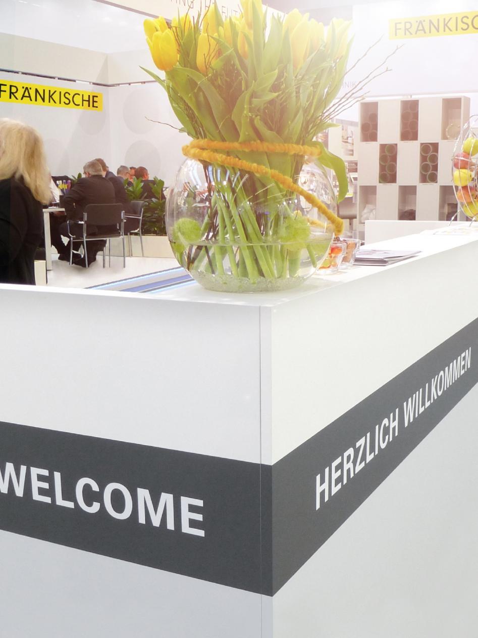 Exhibitions - Visit us!