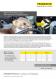 Flyer Wellrohr Profil Marderschutz