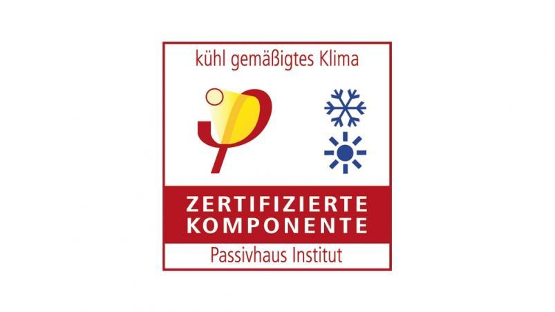 Passivhaus Zertifikat