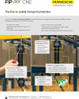 FIPSYSTEMS® The first re-usable transport protection