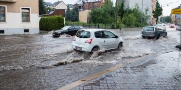 Использование дождевой воды