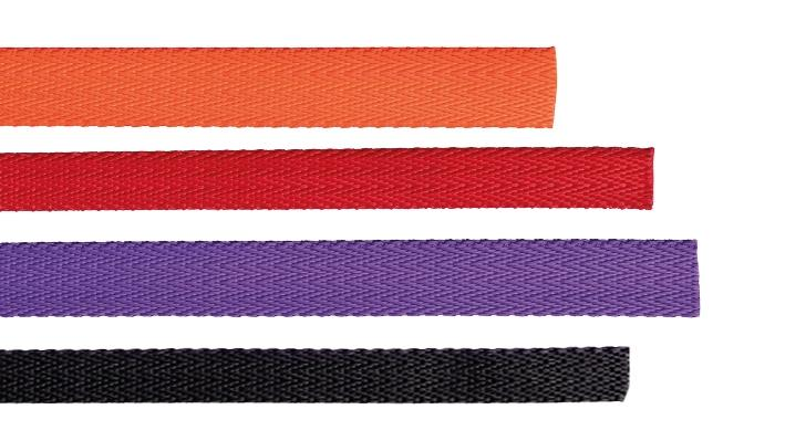Crashtex – Polyester fabric hose
