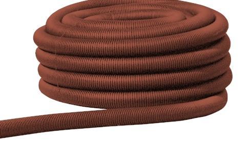 Kabelová chránička Kabuflex R v kotoučích