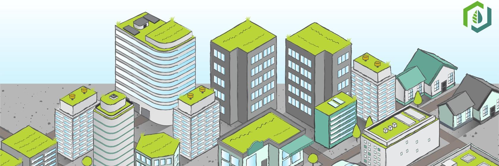 Klimagerechte Stadtplanung: Verdunstungs-Konzept gegen Hitzeinseln und Überflutungen