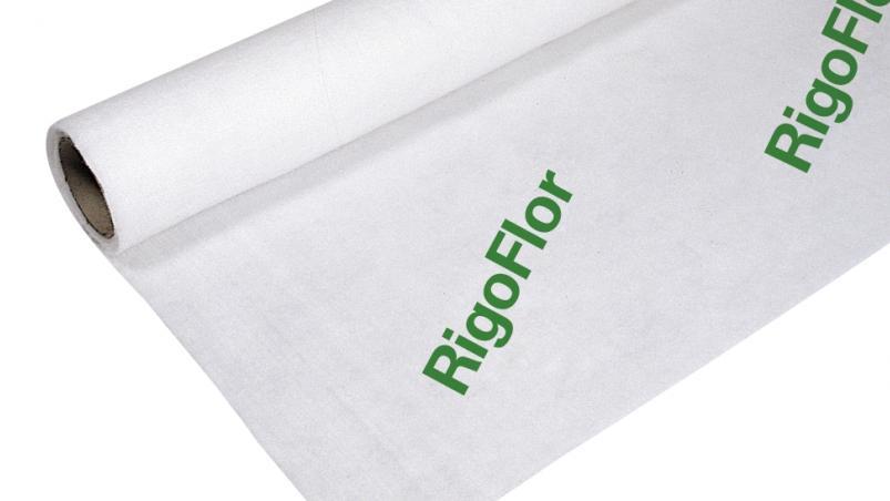 Rigofill ST - system Infiltration