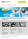 Flexibler und witterungsbeständiger Kabelschutz für Windenergieanlagen