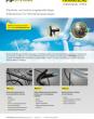 FIPSYSTEMS® Flexibler und witterungsbeständiger Kabelschutz für Windenergieanlagen