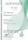 CERTIFICATE – IATF 16949 - US (en)