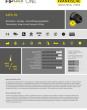 ASPA-HV - Abschluss-, Einzugs- und Aufhängungsadapter