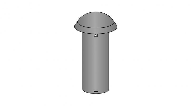 Ventilation FF-Drän