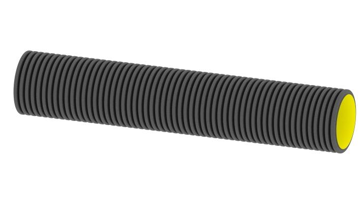 Main distribution pipe, long