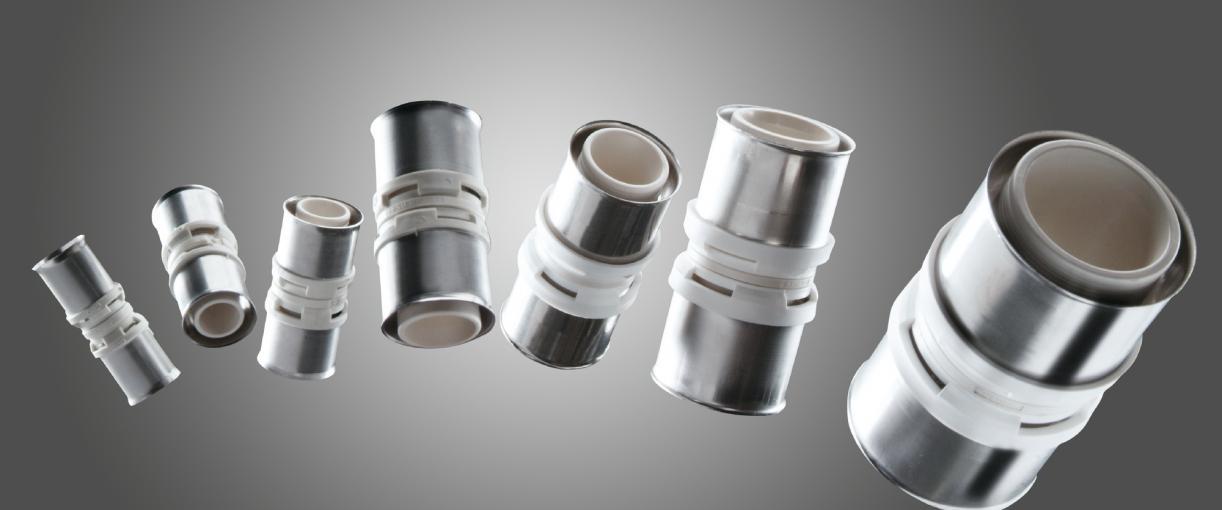 alpex L multilayer composite pipe system