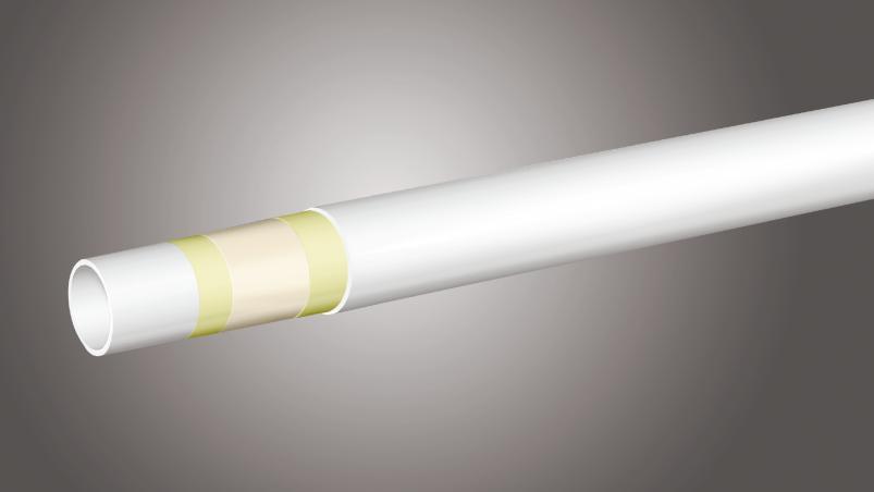 ff-therm multi ML 5 - Difustop - plastic pipe