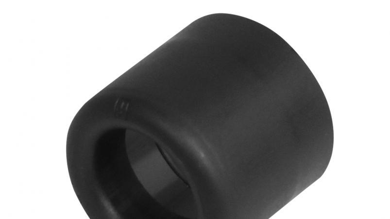 PETP - Rohr-Kantenschutz
