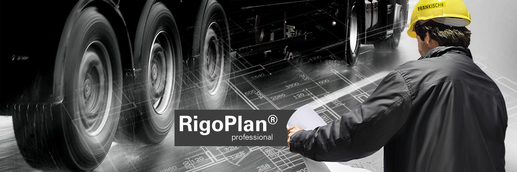 RigoPlan 6.40 - Berechnungssoftware