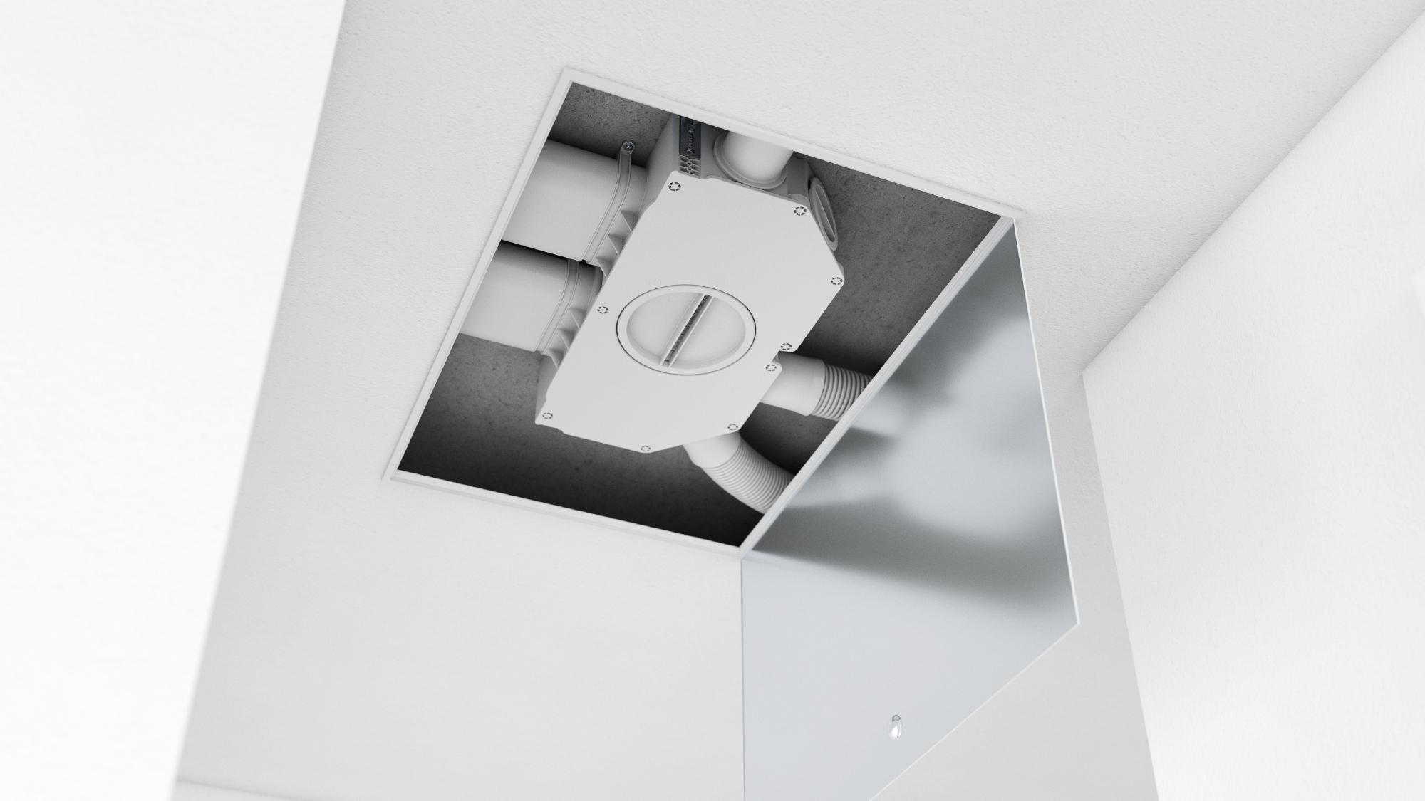 profi-air flat manifold